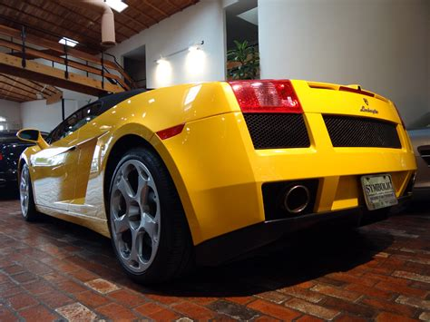 Lamborghini Southern California Tour Of An Expensive Car Dealership In Southern California