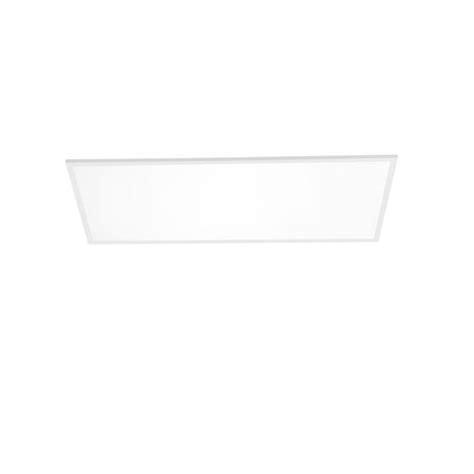 large flat ceiling lights lola flat large rectangular led ceiling light 14584 16
