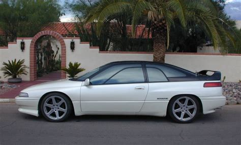 subaru svx jdm am i the only loser who prefers the us spoiler page 2