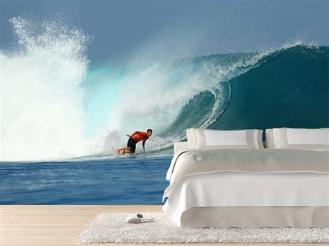 surfing wall murals surfer wall mural
