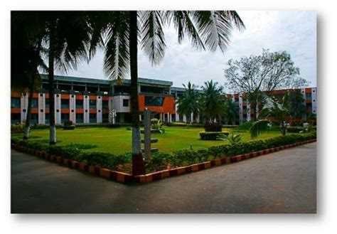 Nitte Mba College Karkala by 404 Not Found