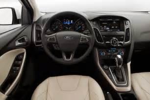 2015 ford focus sedan interior 2 photo 61