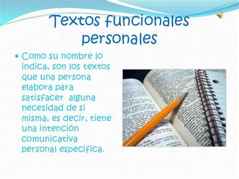 imagenes de textos funcionales escolares textos funcionales personales mich