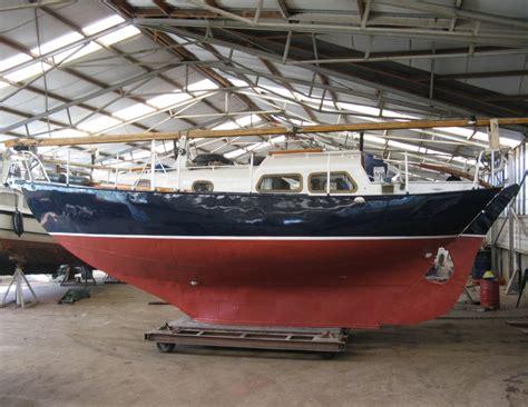 klassieke boten s spant klassiek zeiljacht te koop uit 1958 boten nl