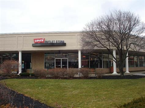 tannersville poconos levi s 174 outlet store the crossings premium outlets in
