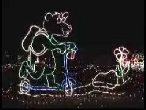 carthage mo drive thru christmas lights precious moments cubby bears rv park near carthage mo
