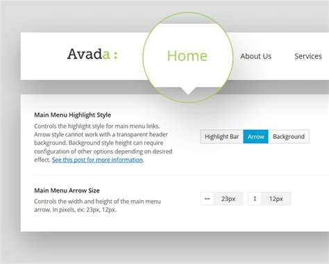 avada theme header height what s new in 5 1 avada