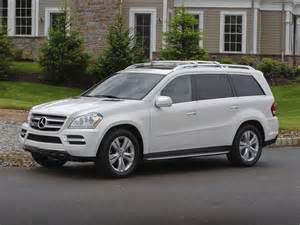 2012 mercedes gl class price photos reviews