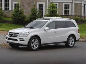 2012 Mercedes Gl Class 2012 Mercedes Gl Class Price Photos Reviews