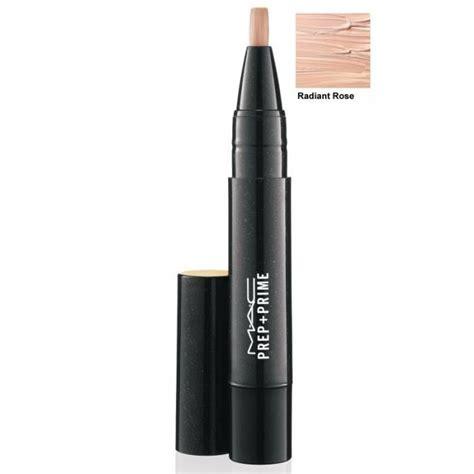 mac prep prime highlighter pen radiant reviews