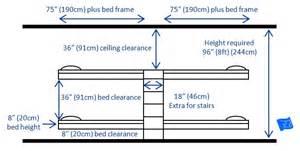 Beds plans 3 bunk beds diy s beds images bedrooms idea design