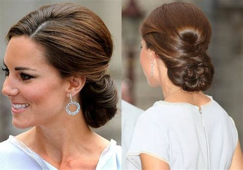 hairstyles 2017 s royal chic in kate middleton hairstyles 2017 hairdrome