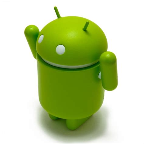 android image kitkat surfaces in android distribution charts points towards adoption