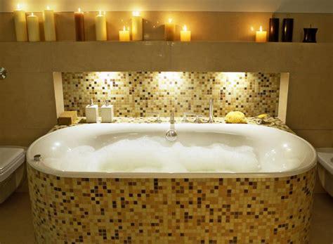mosaic tile around bathtub bathtub tile ideas slideshow