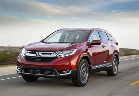 honda family car 12 best family cars of 2017
