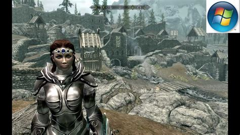 skyrim console skyrim comparison pc vs console commentary