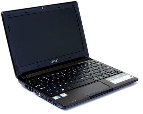Wifiwlan Netbook Acer Aspire One 725 ten netbooks the register