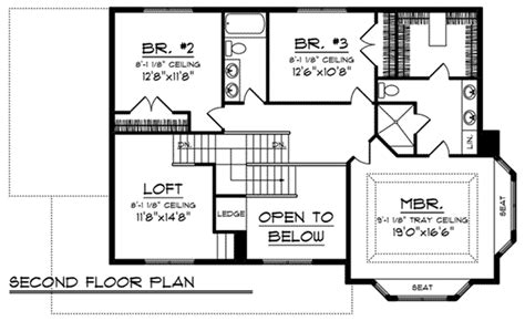 Home Plan Designs Judson Wallace by Wallace Acres Country Home Plan 051d 0813 House Plans