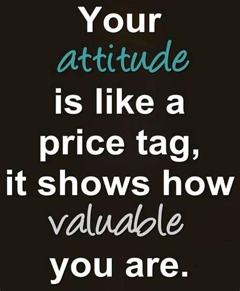 Attitude Quotes Attitude