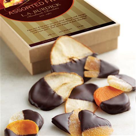 La Burdick Handmade Chocolates - l a burdick handmade chocolates gourmet chocolates and