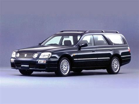 nissan stagea 1996 nissan stagea pictures information and specs