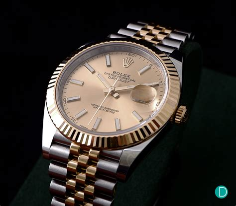 Rolex Steel Datejust review rolex oyster perpetual datejust 41
