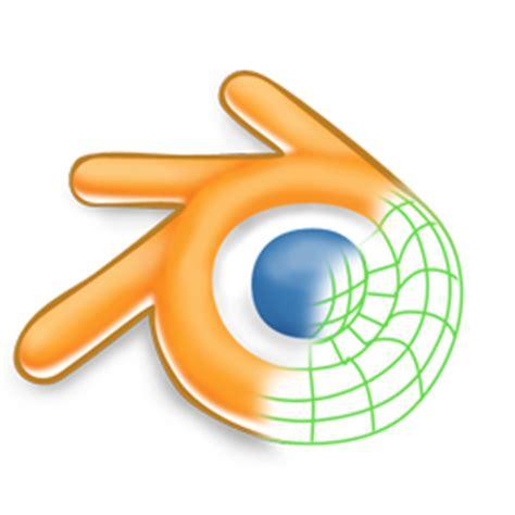 Blender Icon software blender icon colobrush iconset gianni polito