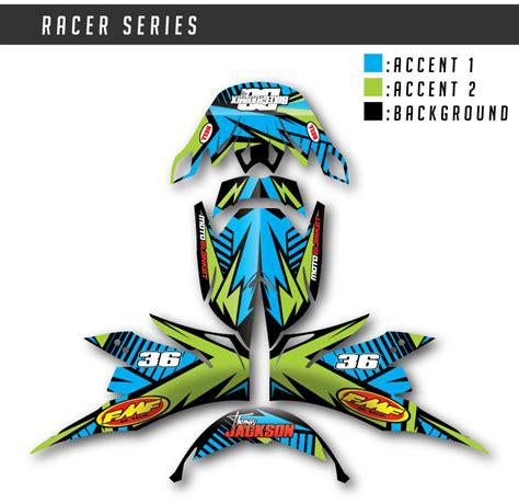 motocross helmet wraps motocross helmet wrap skull series bikegraphix