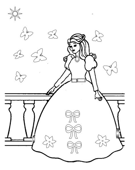 cute little coloring pages cute little girl coloring sheets pictures to pin on