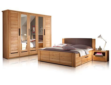 schlafzimmer teilmassiv charles komplett schlafzimmer kernbuche teilmassiv