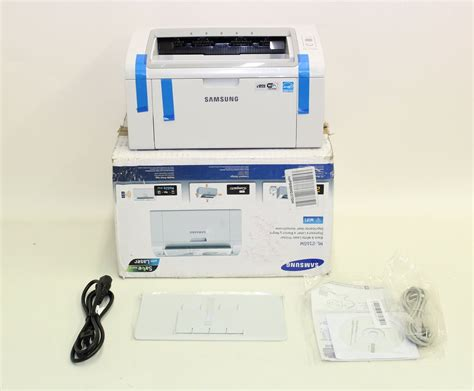 Wireless Charge Standing Original Bnib bnib samsung ml 2165w wireless monochrome laser printer 20ppm a4 us 110v ebay