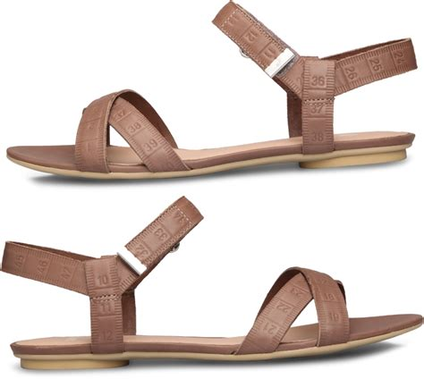 Sandal Wedges Wanita Ctz 003 cer 21631 003 sandals official store usa