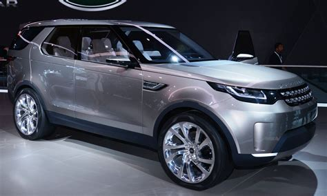 land rover discovery 5 2016 update1 land rover discovery concept previews 2016 lr4