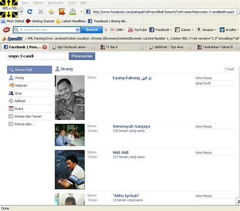 contoh biodata dalam bahasa inggris bbt blog baca tulis tips aman bergaul di facebook ict smpn 3 candi