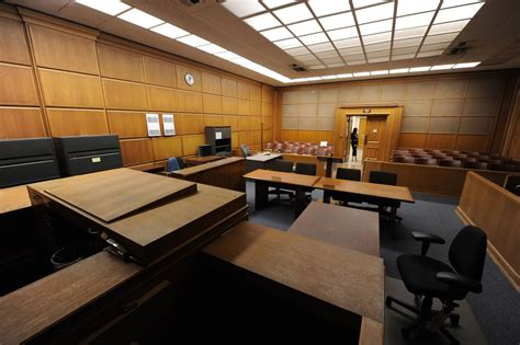 Sac County Court Records Budget Cuts May Lead To Courthouse Closures In Malibu