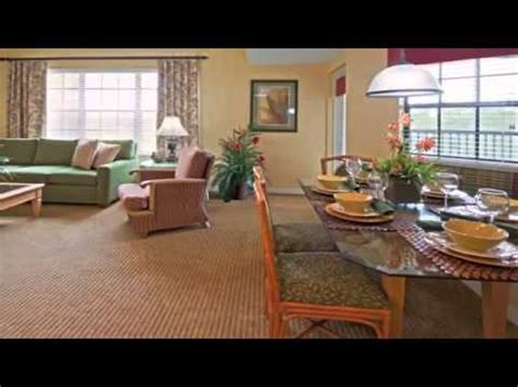 3 bedroom resorts in orlando florida orange lake resort kissimmee orlando florida usa video