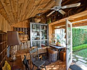 Shed Interior Design by Shed Interior Home Design Ideas Renovations Photos