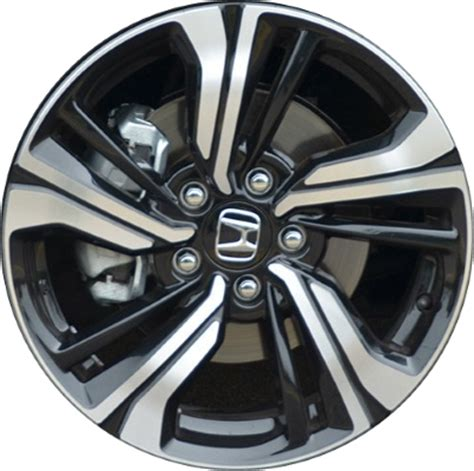 honda factory rims honda civic wheels rims wheel stock oem replacement