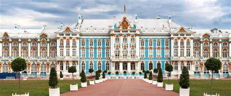 kates palace catherine s palace tsarskoye selo saint petersburg russia