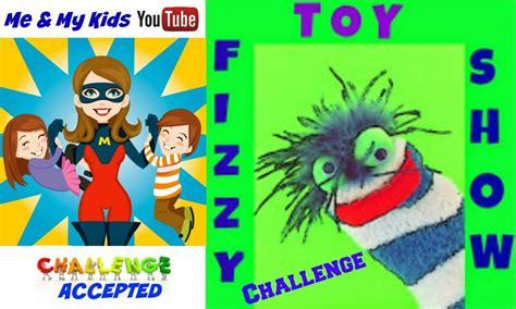 show challenges fizzy show challenge
