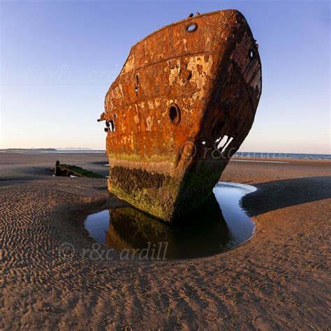boat names ireland photo of louth baltray boat wreck t43544 louth