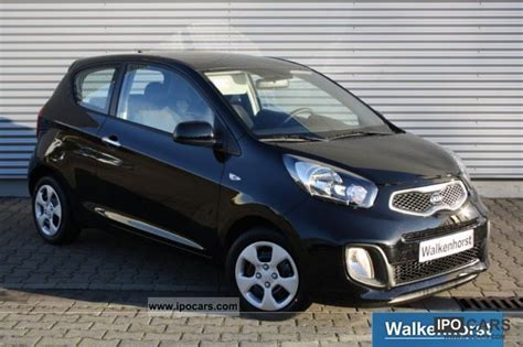 Kia Picanto Specs 2012 2012 Kia Picanto 1 0 Cvvt Ed 7 3 Door Car Photo And Specs