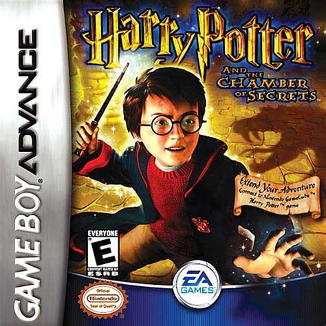 emuparadise harry potter harry potter and the chamber of secrets u mode7 rom