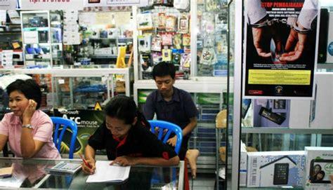 indonesia pelanggar hak kekayaan intelektual bisnis tempoco