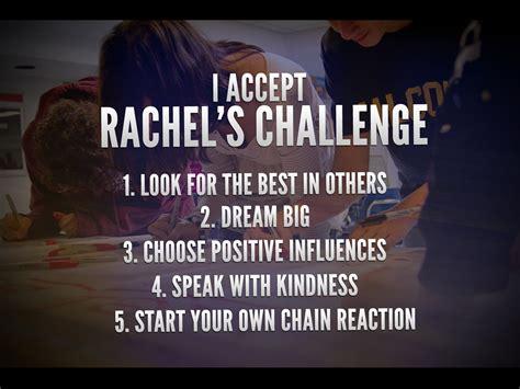 chain reaction challenge s challenge