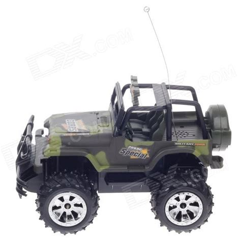 Promo Rc Mobil Jeep Cross Country weiteng 358a 1 14 scale infrared remote controlled r c