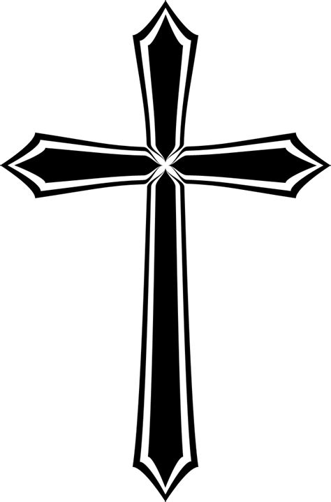 Cross PNG, Cross Transparent Background - FreeIconsPNG