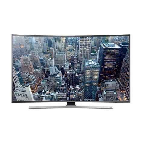 Tv Led Samsung Dan Spesifikasinya jual samsung curved uhd 55ju6600 tv led 55 inch
