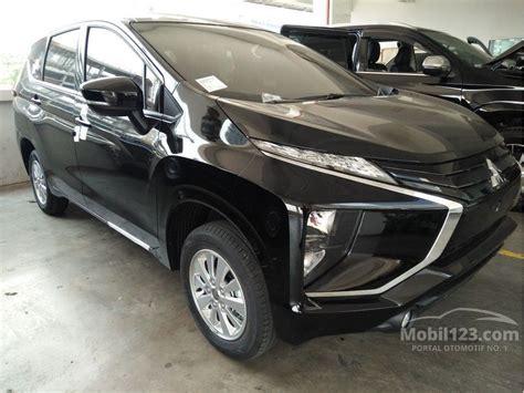mitsubishi expander hitam jual mobil mitsubishi xpander 2017 gls 1 5 di dki jakarta