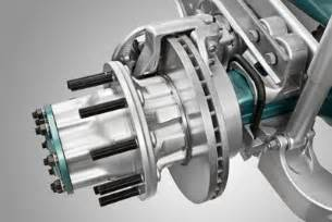 Volvo Truck Brake Volvo Vn Model Product Enhancements Increase Safety Fuel